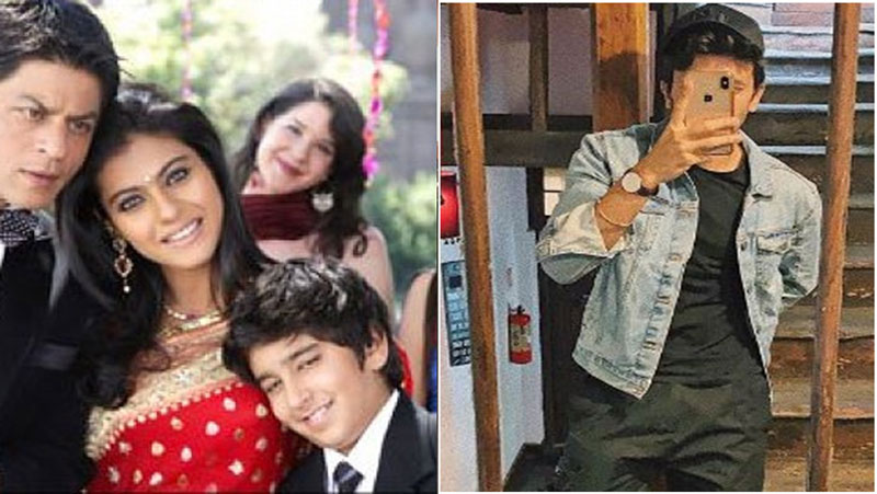 10 सालो में कितना बदल चूका है शाहरुख़ का ऑनस्क्रीन बेटा, माय नेम इज खान में आया था नजर