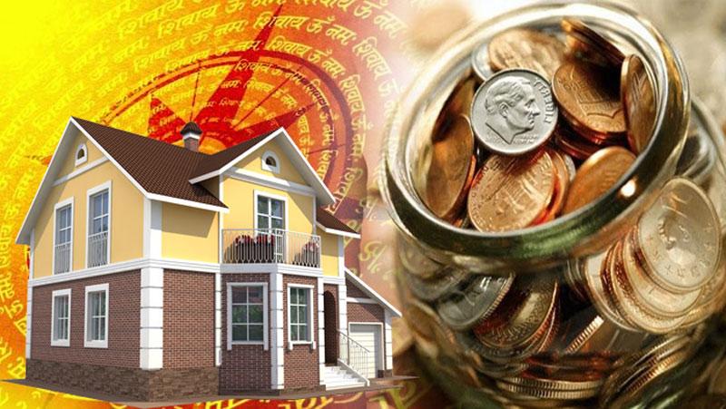 घर का ये कोना कहलाता है वेल्थ कार्नर (धन क्षेत्र), यह तय करता है आपकी आर्थिक स्थिति...