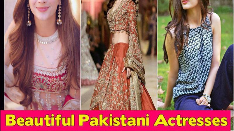 पाकिस्तान की जनता के दिलो पर राज करती है ये खूबसूरत एक्ट्रेसेस, हमारे देश में भी मशहूर...