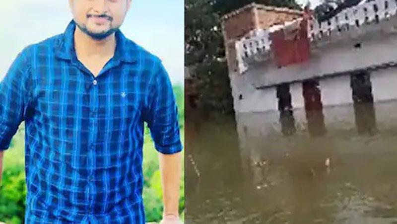 बाढ़ में डूबा बिग बॉस के इस कंटेस्टेंट का घर, PM मोदी और सलमान से लगा रहा है मदद की गुहार