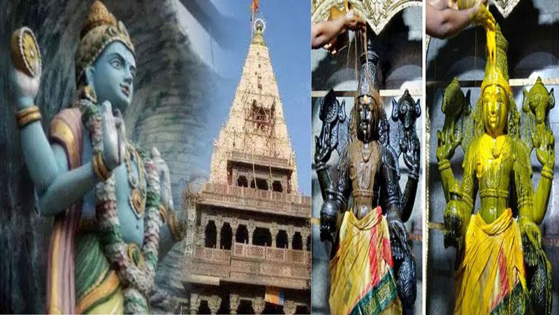 देवी - देवताओ और असुरो के नाम पर रखा गया है इन प्रमुख शहरो का नाम, जानिए