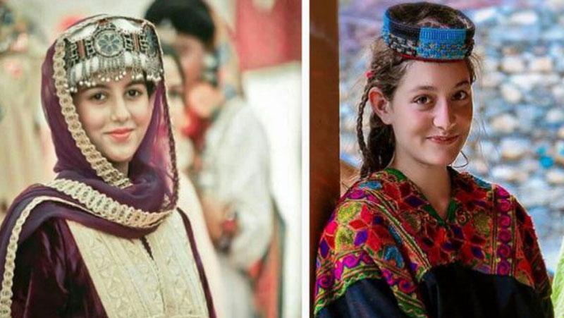 Beauty Tips: दुनियाभर में इन तरीकों से महिलाएं बढ़ाती हैं सुंदरता, सदियों पुराने हैं ये नुस्खे