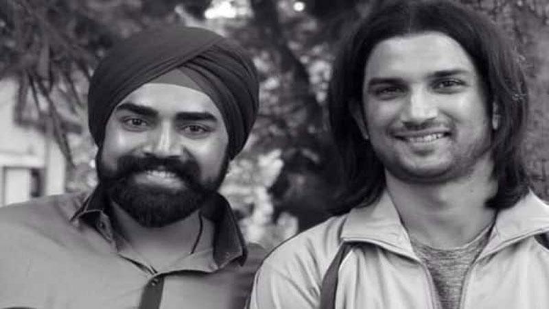 सुशांत के साथी कलाकार ने की आत्महत्या, फेसबुक पर छोड़ा सुसाइड नोट