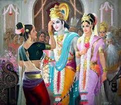 भगवान राम के भी थी एक बहन जिसका वर्णन रामायण में भी नहीं किया गया   जानिए ...