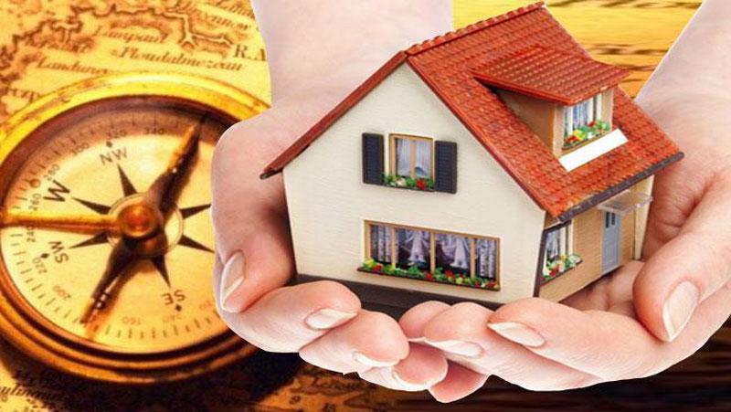 सिर्फ 5 मिनट में करे अपने घर से वास्तुदोष को समाप्त | जानिए उपाय...