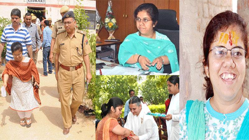 केवल 3 फिट की महिला IAS ने किया ऐसा काम, PM मोदीजी ने की तारीफ | जानिए...