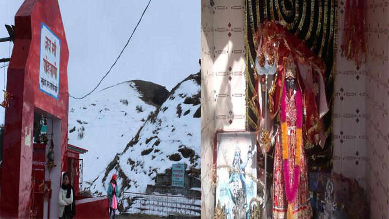 माँ काली का सबसे अनोखा मंदिर, हर अमावस्या को आती है डायन | जानिए...
