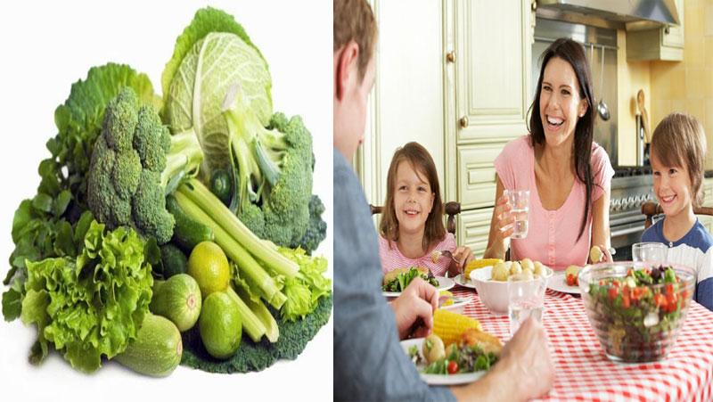 हरी सब्जियाँ खाने से हो सकती है यह गंभीर बीमारी | जानकर उड़ जायेंगे होश...