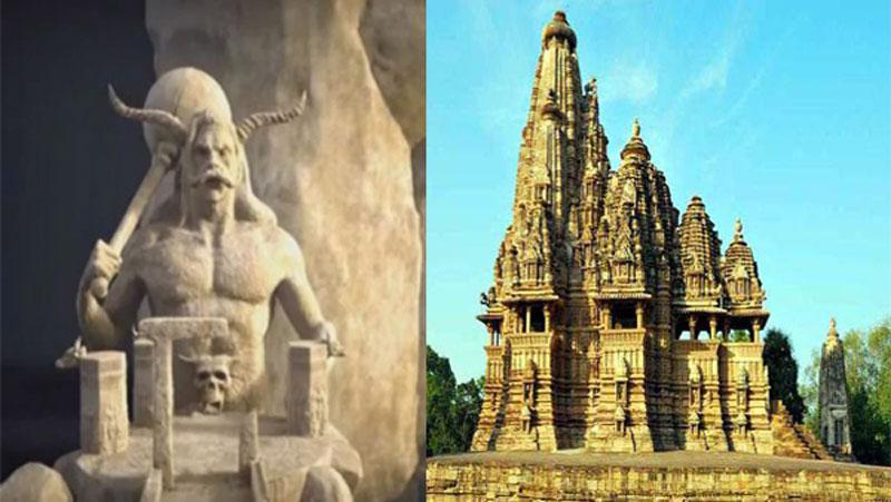 इस मंदिर में जाना लोग मानते है अशुभ | देव लोक से जुड़ा है रहस्य...