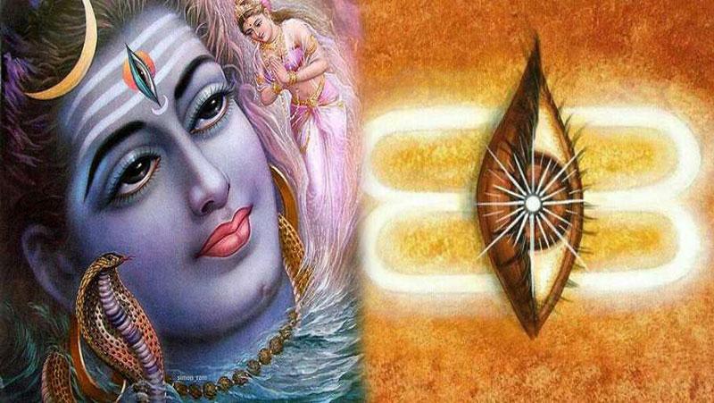 क्या है भगवान शिव की तीसरी आँख का वास्तविक सच | 90% लोग नहीं जानते...