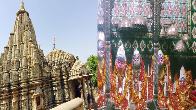 भारत का वह मंदिर जिसके प्रसाद में छिपा है लकवे की बीमारी का इलाज | जानिए...