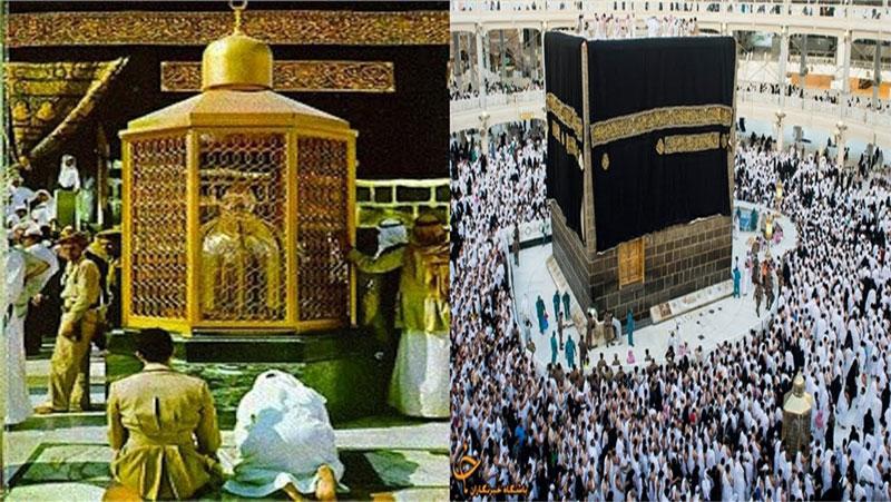 क्या है मक्का-मदीना के शिवलिंग का रहस्य ? जानकर चौंक जायेंगे...