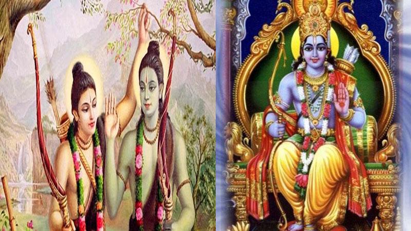 भगवान राम ने क्यों दिया था लक्ष्मण को मृत्युदंड का आदेश | जानिए...