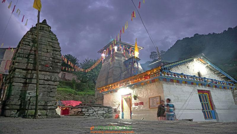 भारत का वह प्राचीन मंदिर जहाँ हुआ था भगवान शिव और माता पार्वती का विवाह | जाने...