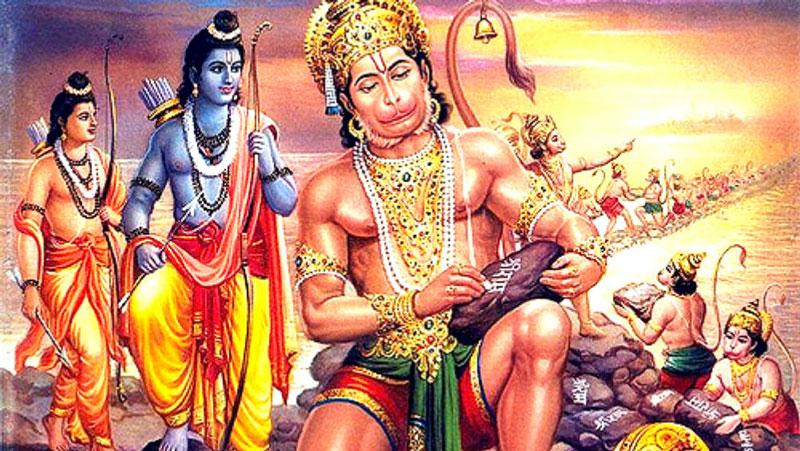 रामायण की वह चोपाई जिसे पढ़ने से होती है सैकड़ो बीमारियां दूर | जाने..