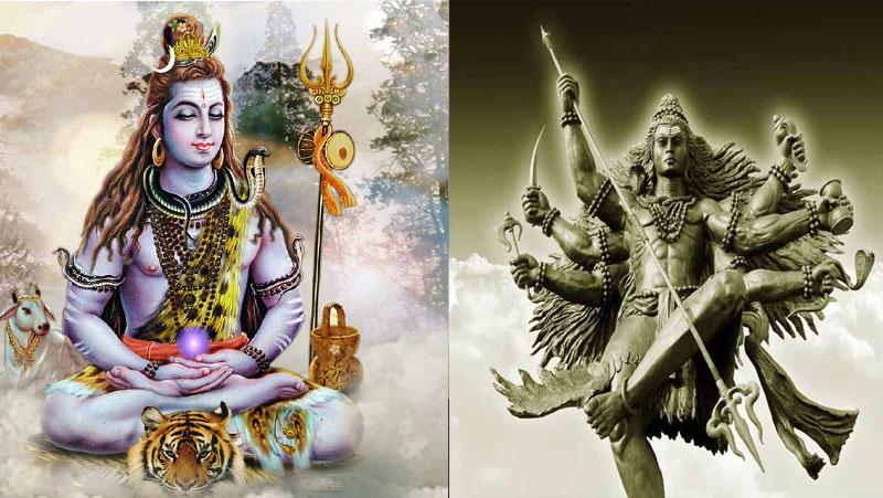 क्यों धारण करना पड़ा था भगवान शिव को कालभैरव का भयानक रूप ? जानिए वजह...
