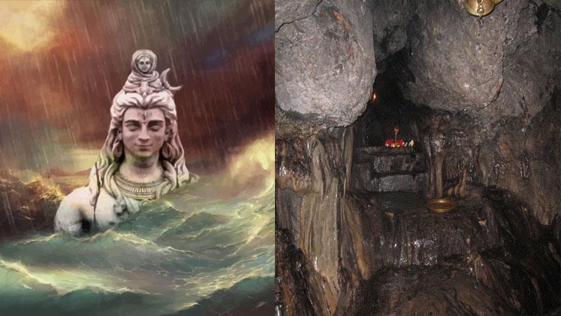 अमरनाथ और केदारनाथ से भी पवित्र है शिवजी का ये तीर्थस्थल | लेकिन जो भी जाता है लौटकर नहीं आता...