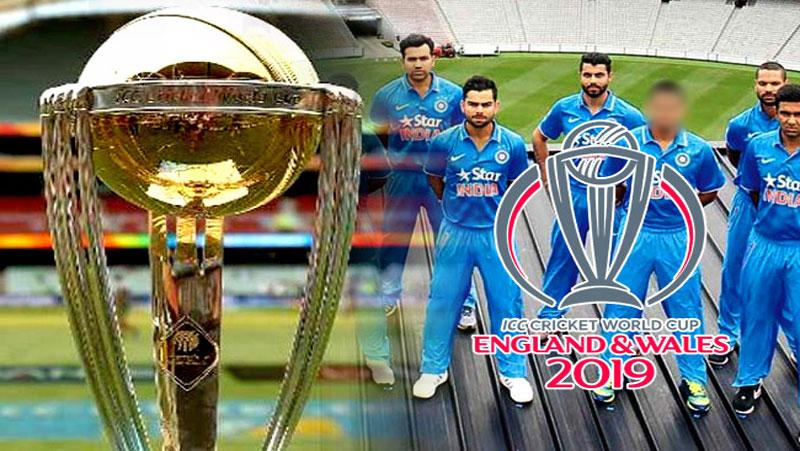 एक बार फिर टीम इंडिया को 2019 वर्ल्डकप चैंपियन बनाने आ रहा है ये खिलाडी..