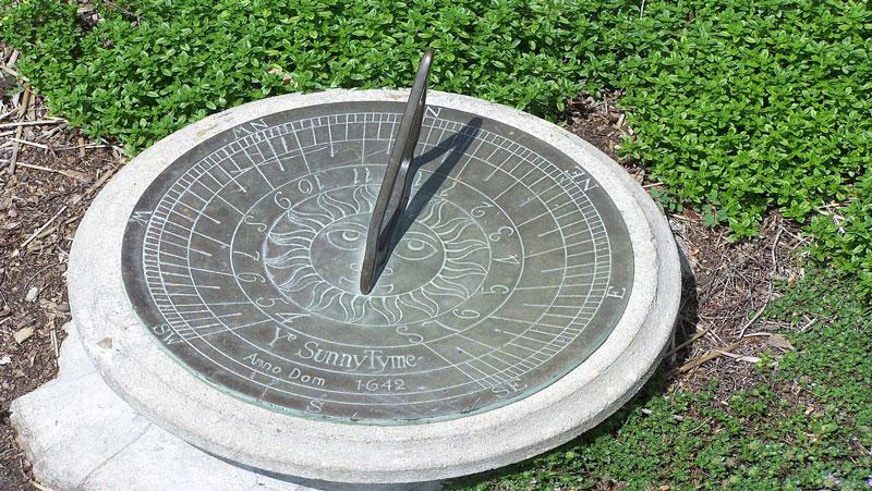 कैसे रोमन साम्राज्य की 2000 साल पुरानी सूर्य घड़ी आज भी हैं सुरक्षित..