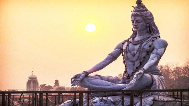 सवा करोड़ चाँदी के बेलपत्रों से सजेगी भगवान शिव की प्रतिमा..