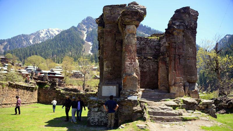 5,000 साल से भी पुराना हैं पाकिस्तान में हिन्दुओं का सबसे पवित्र तीर्थ स्थान..जानिए इसके बारे में