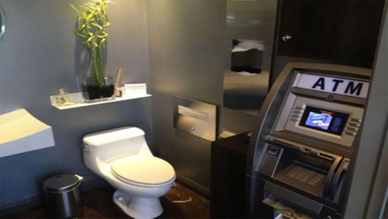 एक पब्लिक टॉयलेट से ज्यादा एटीएम मशीन गन्दी होती है, हो सकती है ये गंभीर बीमारी..जानिए कैसे