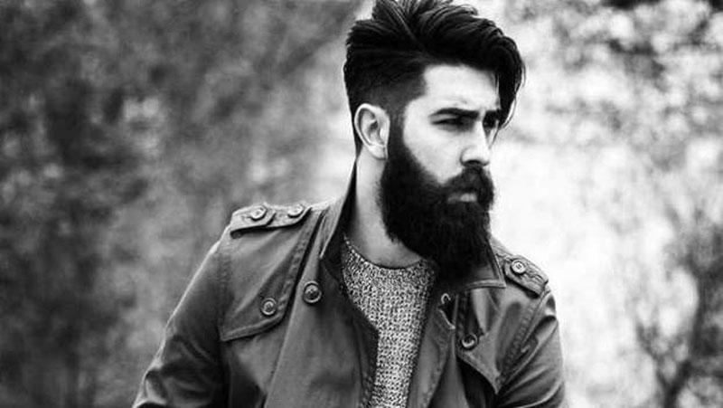 पुरुषों की दाढ़ी में कुत्तों के बालों से ज्यादा खतरनाक बैक्टीरिया मौजूद रहते है, रिसर्च के मुताबिक..