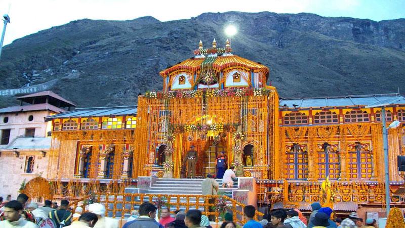 खुले बद्रीनाथ के कपाट, कभी यहां हुआ करता था भगवान शिव का घर, श्रीहरि ने छल से किया था कब्जा.. जानिए क्यों