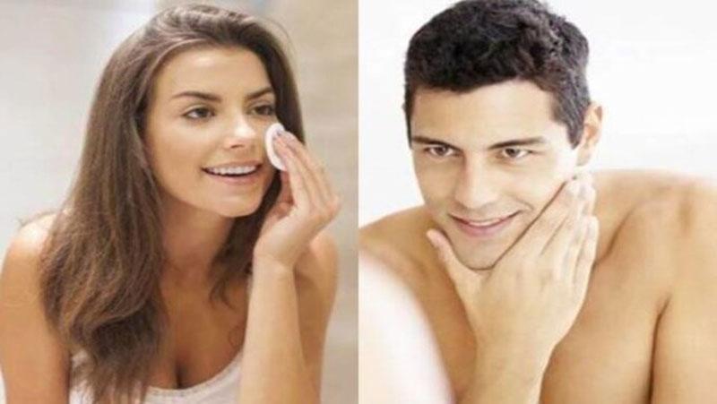 लड़कियों की तरह लड़को को भी अपनी त्वचा की  देखभाल की है जरुरत, इन उपायों से रखें अपने चेहरे का ख्याल...