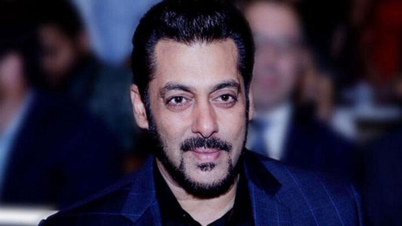 सलमान खान ने 'भारत' की स्पेशल स्क्रीनिंग के दौरान सिक्योरिटी गार्ड को जड़ा थप्पड़, इस वजह से आया गुस्सा...