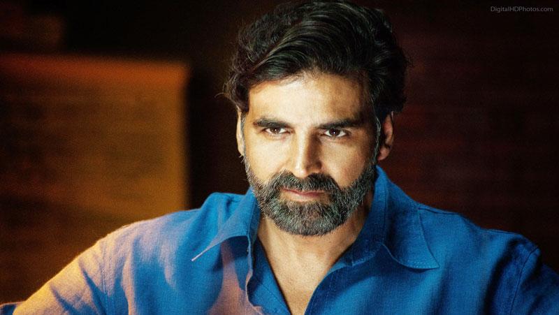 अक्षय कुमार ने किया हैरान कर देने वाले खतरनाक स्टंट, तश्वीर शेयर कर कहा- खुद पर ट्राई...
