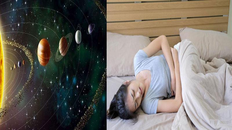 इन 2 ग्रहों की वजह से महिलाओं की सेहत पर पड़ता है बड़ा प्रभाव, जानिए कैसे...