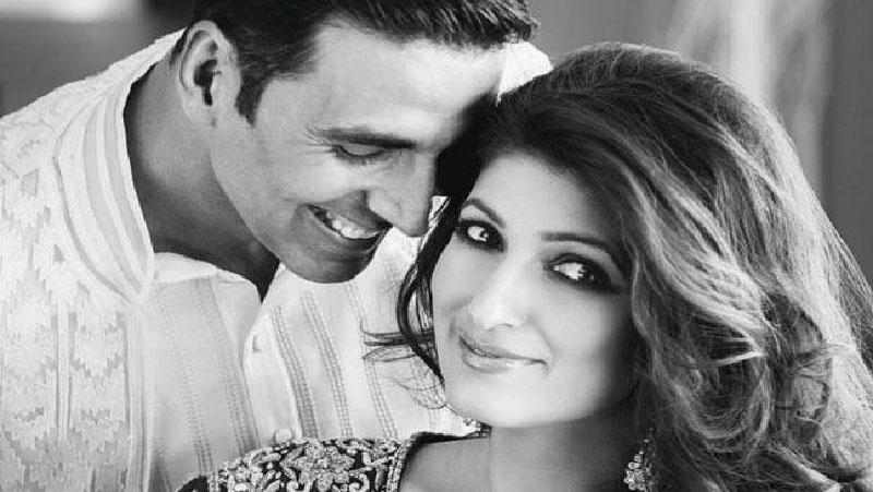 शादी के 18 साल बाद भी अक्षय कुमार नहीं कर पाए ट्विंकल खन्ना के लिए ये काम.. जानिए