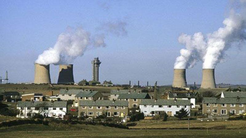 ब्रिटैन का परमाणु संयंत्र बना खतरे की घन्टी, हो सकता है अब तक का सबसे बड़ा परमाणु हादसा