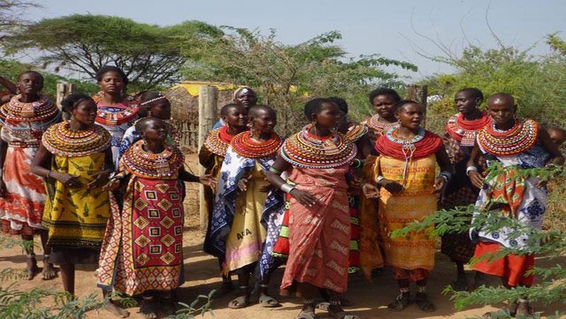 इस गावं मैं बिना पुरुषो के महिलाये बच्चो को देती है जन्म, पुरुषो के रहने पर लगी है पाबन्दी ...