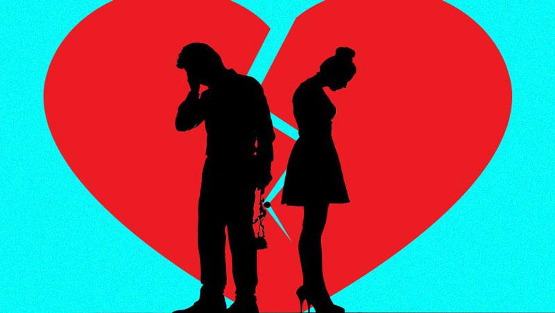 प्यार मैं दिल टूटने के बाद खुद को कैसे संभाले, जानिये सबसे अच्छा तरीका और करें ख़ुशी ख़ुशी नये कल की शुरुआत ...