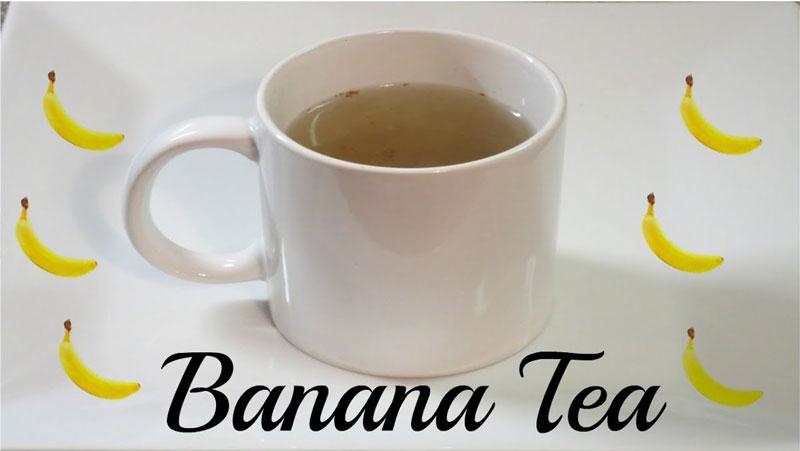 क्या आपने किया है कभी केले की चाय का सेवन, दंग रह जायेगे इसके फायदे जानकर, जानिए