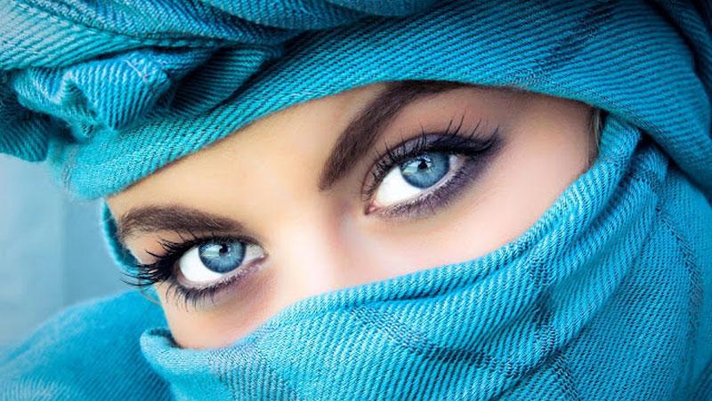 लड़कियों की आंखों के रंग से पहचानें उनका स्वभाव..जानिए कैसे