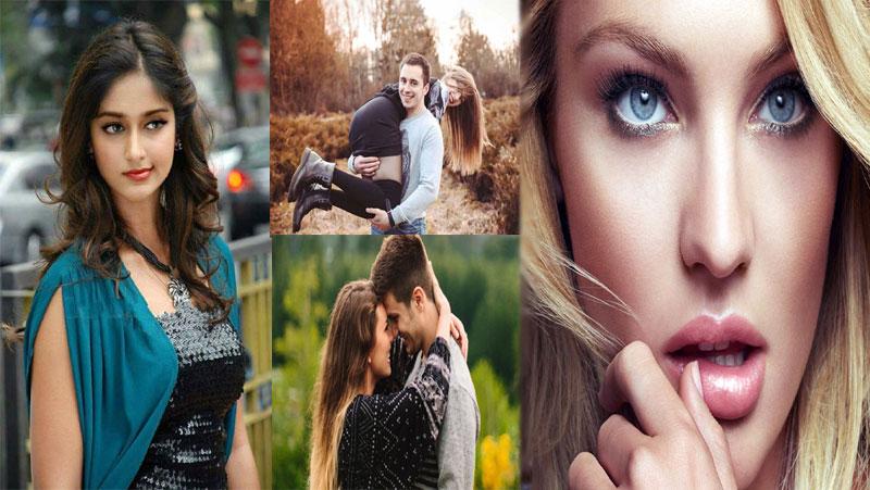 लड़कियों की इन 5 बातो से पता चलता है की लड़की आपसे क्या चाहती है...जानिये