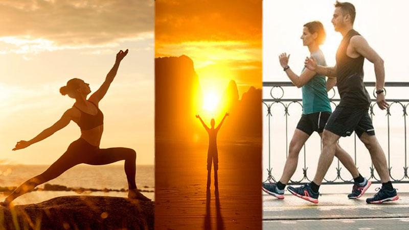 सूर्य की रौशनी है हमारे शरीर के लिए बेहद ख़ास, टीबी कैंसर जैसी  बीमारियों के लिए है फायदेमंद ...जानिये