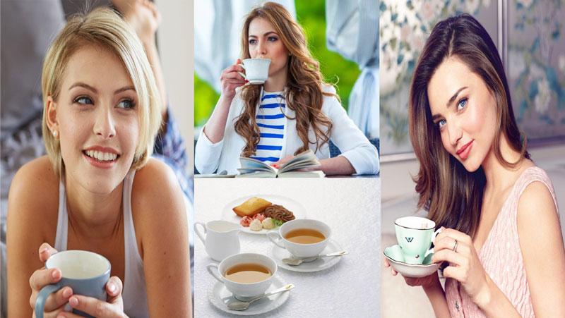 क्या आपको भी चाय पीना पसंद है तो ये खबर आप जरूर पढ़े, शोध मैं चाय को लेकर किया बड़ा खुलासा...जानिये