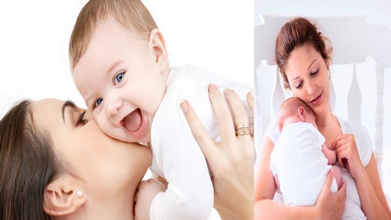 एक शोध के अनुसार ये है महिलाओं के माँ बनने की सही उम्र, जिससे बच्चा होगा होशियार और शारीरिक तौर से मजबूत...