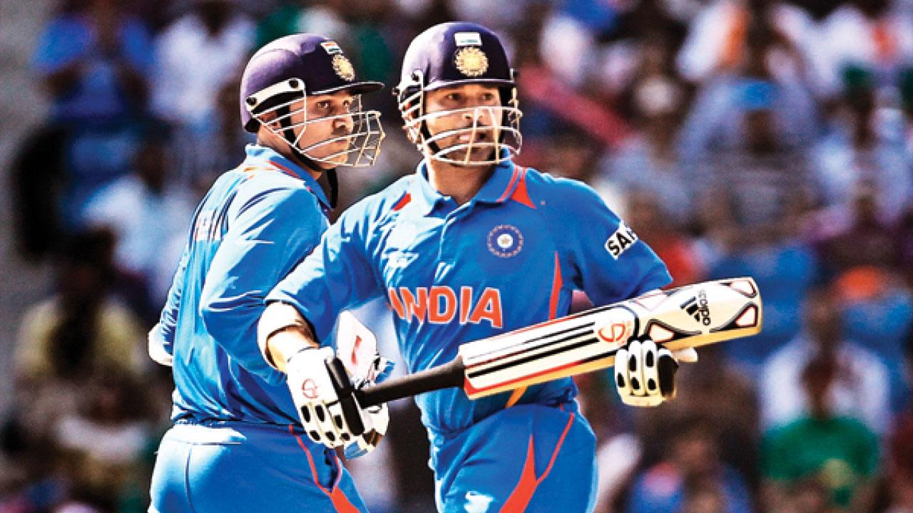 एक बार फिर से क्रिकेट के मैदान मैं खेलते नजर आएंगे सचिन और वीरू, टी-20 खेलेंगे आपके पसंदीदा खिलाडी...