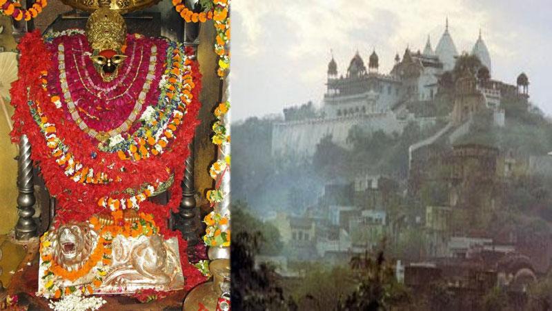 माता रानी का ये मंदिर है बेहद चमत्कारी, मात्र हाजिरी लगाने से भक्तो की सभी मनोकामनाएं हो जाती है पूर्ण...