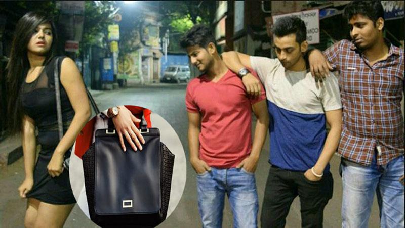 प्रत्येक लड़की घर से बाहर जाते समय अपने में बैग जरूर रखें ये 3 चीजे, कोई भी आपके साथ गलत काम नहीं कर पाएगा...