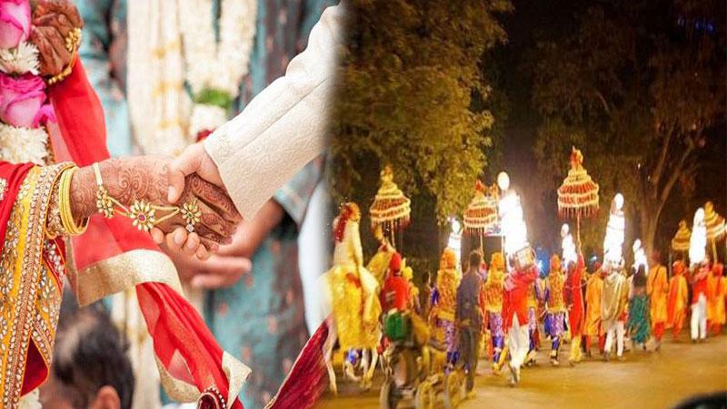 दूल्हा वक्त पर नहीं पंहुचा बारात लेकर तो दुल्हन ने कर ली दूसरे व्यक्ति से शादी, शादी में हुआ जमकर हंगामा...जानिए