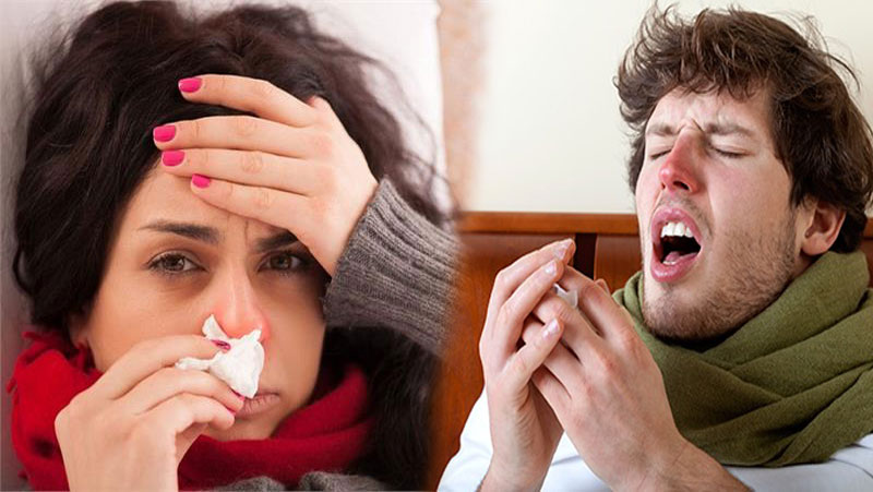 सर्दी के मौसम में जुकाम की समस्या होने पर करें ये 4 घरेलु उपाय, खुल जायेगी बंद नाक, तुरंत मिलेगा आराम...जानिए